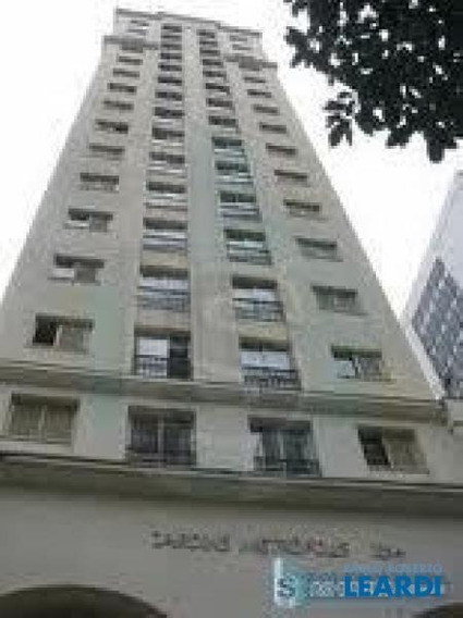 Flat Apart Hotel - Pinheiros - Sp - 11021