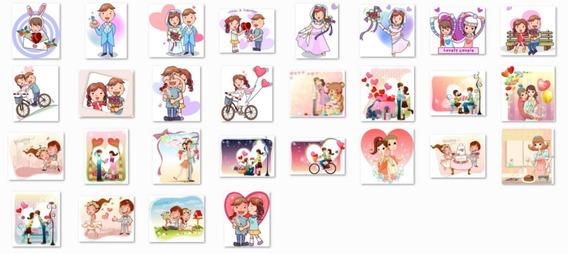 Imagenes Y Vectores Para Boda, Amor, Pareja, Enamorados Love