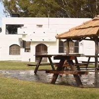 Casa De Campo Y Mar Estancia El Rezongo Balenario Pehuen Co
