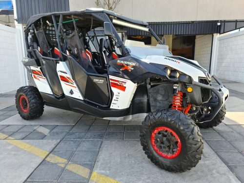 Can-am Maverick X Rs 1000cc 2015