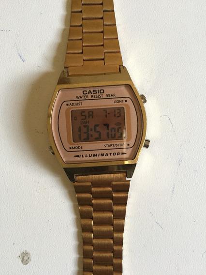 Relógio Casio Original Modelo 3294