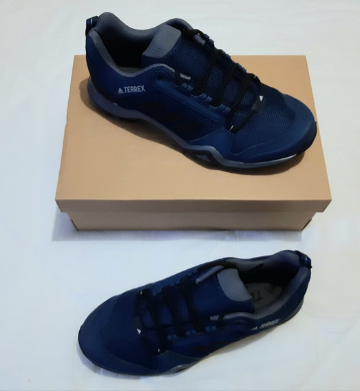 Tenis adidas Terrex Ax Outdoor Suela Continental Originales Nuevas Caballero