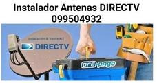 Instalacion Antenas Directv A Toda La Costa De Oro