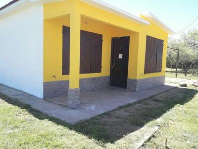 Vendo 2 Casa En Casupá
