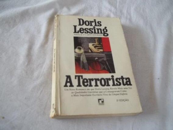 Doris Lessing - A Terrorista - Literatura Estrangeira