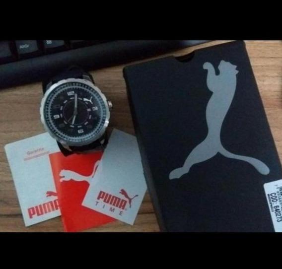 Relógio Puma Original Com Certificado