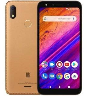 Smartphone Blu G6 G0210ll Dual Sim Lte 3gb/64gb Marrom