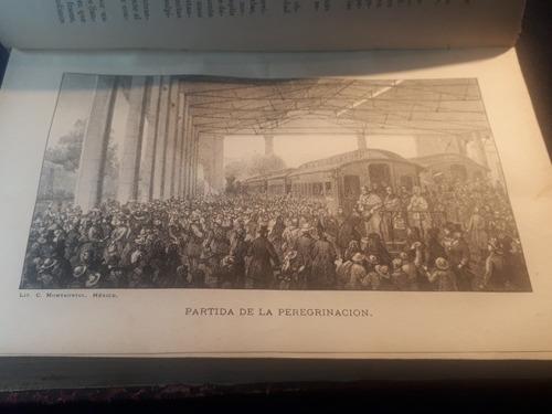 Primera Peregrinación Mexicana A Roma 1888