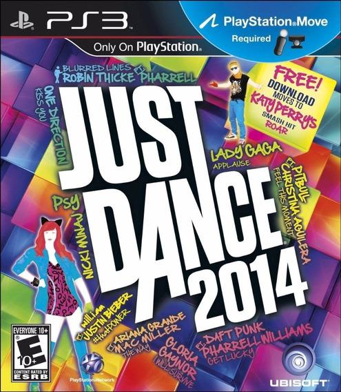Just Dance 2014 Lacrado! Sem Juros! Loja Campinas