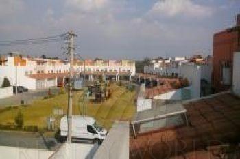 Casa En Venta, Metepec. 4 Recamaras. 47-cv-421.