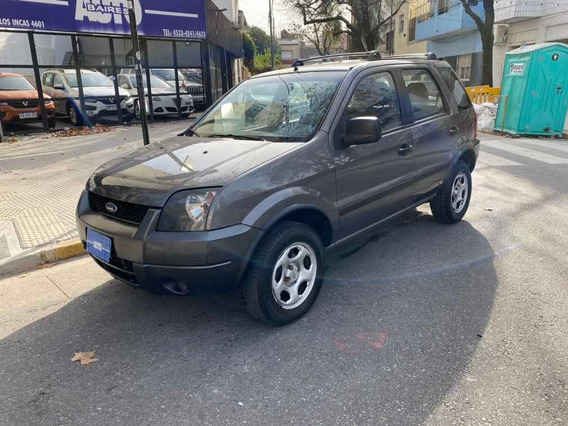 Ford Eco Ecosport Xls 1.6 2004 Autobaires