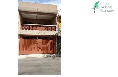 Sobrado Residencial À Venda, Núcleo Residencial Isabela, Taboão Da Serra. - So0121
