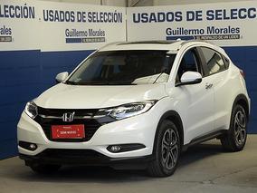 Honda Hr-v Hrv Exl 1.8 At 2018