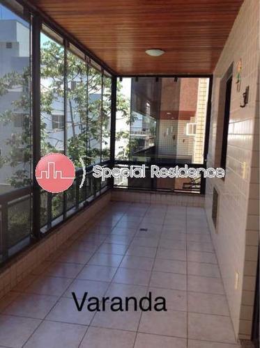 Imagem 1 de 15 de Apartamento-à Venda-recreio Dos Bandeirantes-rio De Janeiro - 201706