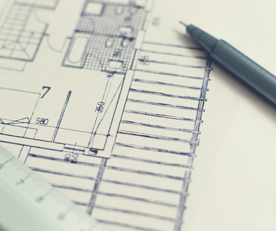 Projetos Civis, Interiores, Processos De Licenciamento