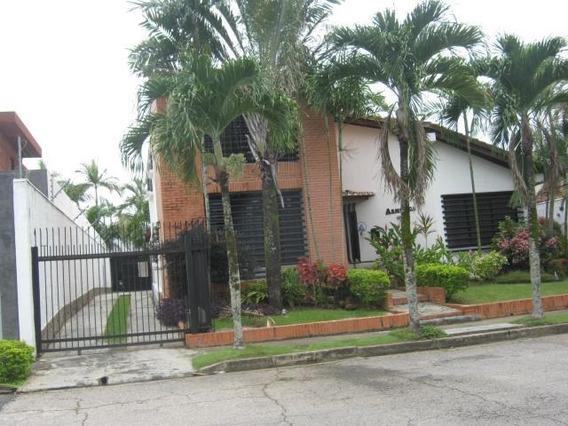 Casa En Venta Altos De Guataparo Naguanagua Cod19-1449 Gz