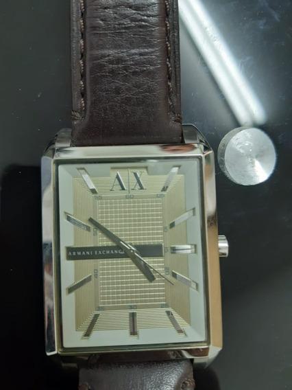 Relógio Armani Ax 2112