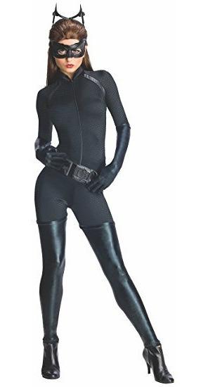 Disfraz Gatubela Catwoman Original Mujer Adulto