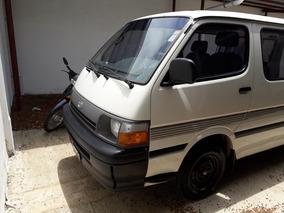 Toyota Hiace 2.4 Hiace 15 Pas 1996