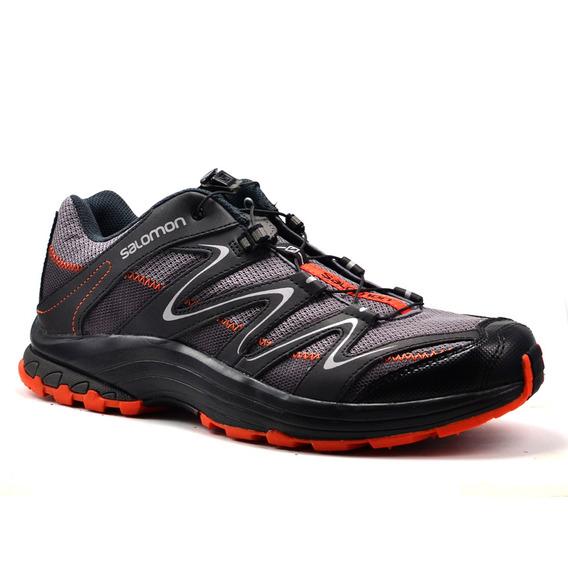 Zapatillas Hombre Salomon Trail Running Trail Score As/bl/cl