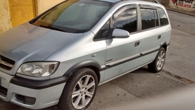 Gm Zafira 2.0 8v Manual Flex