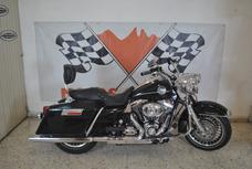 Harley Davidson Road King Classic Flhrci 1600cc Modelo 2010
