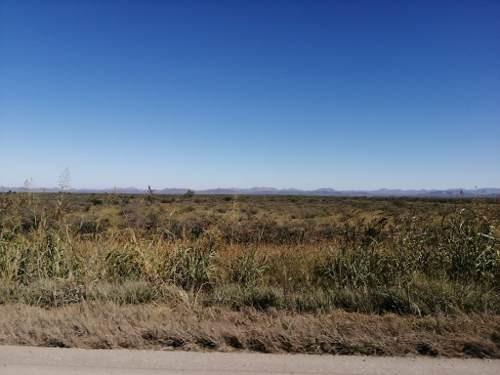Terreno Plano En Zona Con Muchas Bodegas Cercanas Y Empresas Como Telmex Y Paneles Ponderosa.