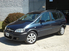 Chevrolet Zafira 2008 Gls