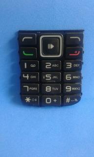 Teclado Alcatel 1011 D Original