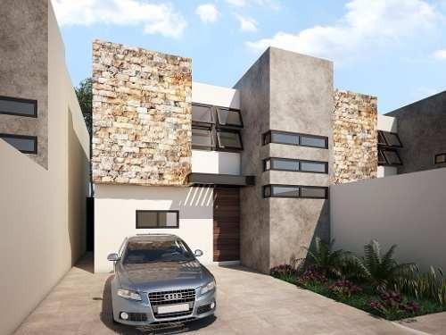 Casa Nueva En Venta En Privada Dzitya 20, Dztiya, Mérida Norte