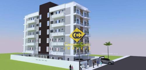 Lindo Apartamento Com 3 Dormitórios À Venda, 115 M² Por R$ 450.000 - Jardim Mariléa - Rio Das Ostras/rj - Ap0715