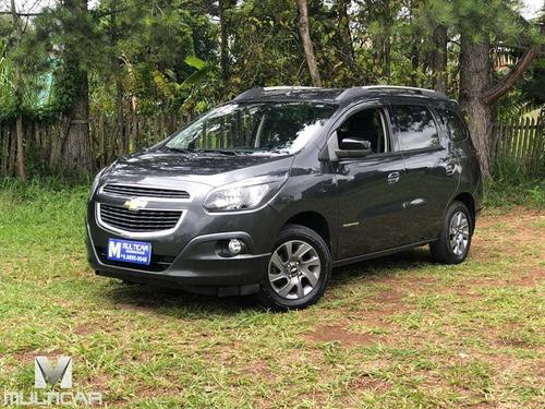 Chevrolet Chev/spin 1.8l At Lt Adv