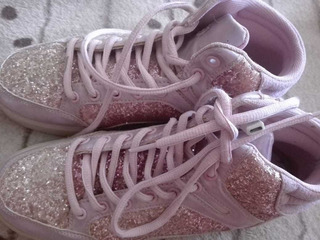 Zapatillas Con Luces Footy