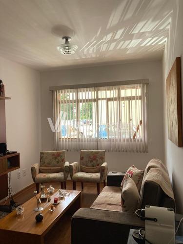 Apartamento Á Venda E Para Aluguel Em Ponte Preta - Ap287176