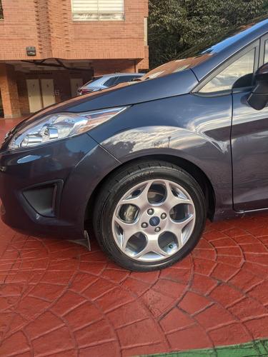 Ford Fiesta 2013 - 60.000km Perfecto Estado