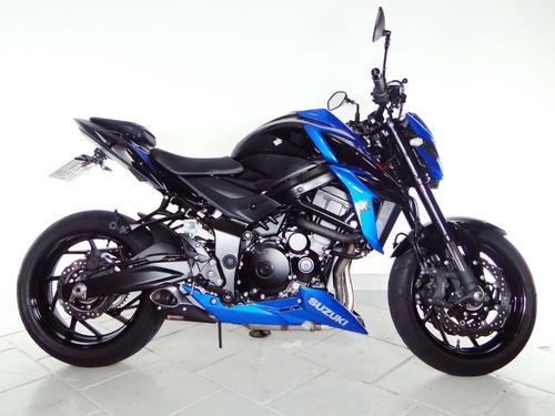 Suzuki Gsx-s 750 2020