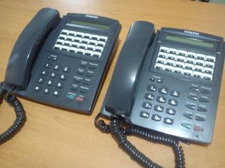 Nx-24e Telefono Multilinea Samsung