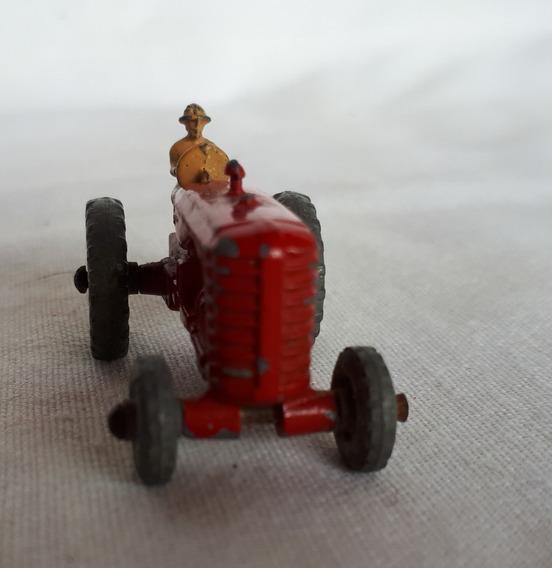 Miniatura Lesney Matchbox Moko N4