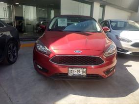Ford Focus 2.0 Se Luxury Tm Mt 2016 Somos Agencia