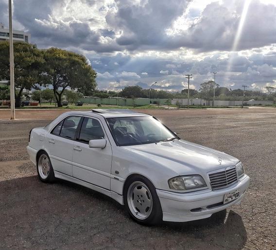 Mercedes-benz Sport V6