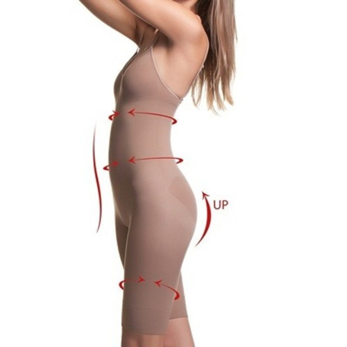 Body Modelador Trifil Impulse Redutor 6932