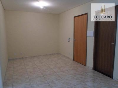 Apartamento Residencial Para Locação, Jardim Gumercindo, Guarulhos - Ap11957. - Ap11957