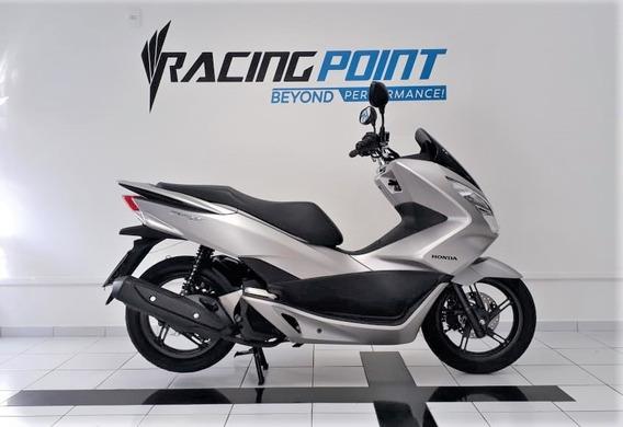 Honda Pcx 150 2018 Com 2249 Km