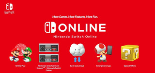 12 Meses - Nintendo Switch Online