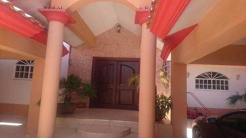 Casa En Villa Universidad, Culiacán