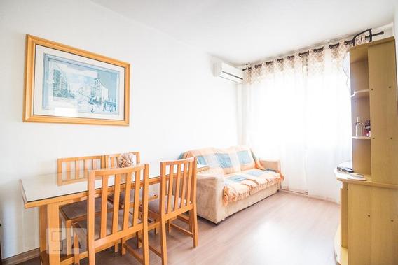 Apartamento Para Aluguel - Jardim Salso, 1 Quarto, 60 - 893052009
