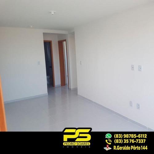 ( Oferta ) Apartamento Com 3 Quartos No Geisel - Ap1661