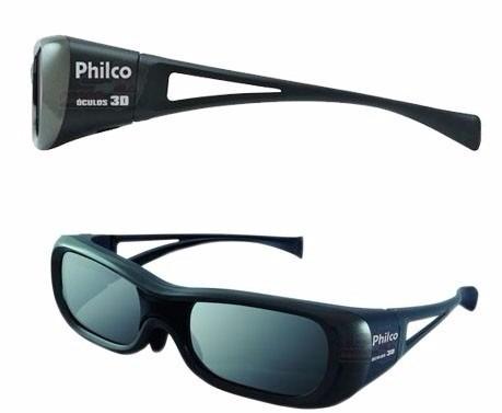 Oculos Philco 3d Ativo Ph50a Ph51a Ph43c21p Original