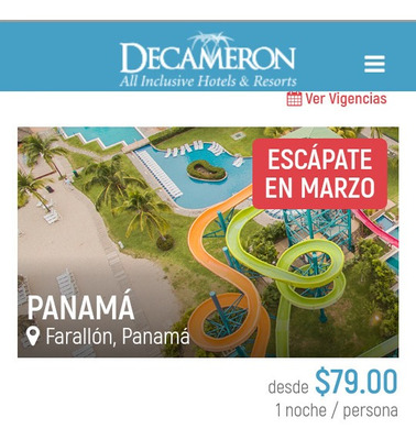 Disfruta En Royal Decameron