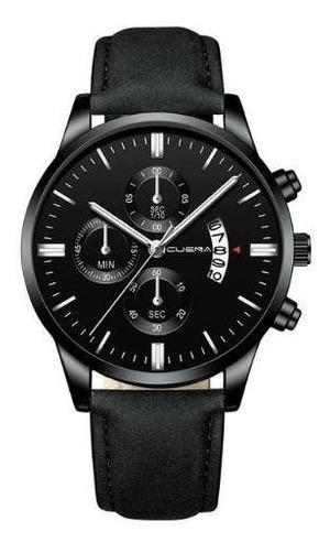Relógio Masculino Original Com Caixa Pronta Ent Frete Grátis